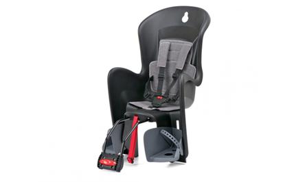 Кресло для перевозки детей на велосипеде Polisport Bilby FF