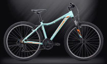 Велосипед GIANT Liv Bliss 3 XS Ice Green (2019)