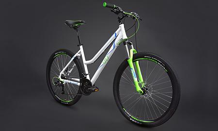 Велосипед LTD LIRA