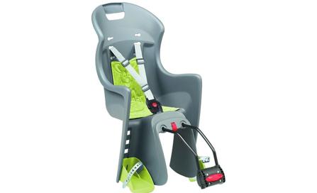 Кресло для перевозки детей на велосипеде Polisport Boodie FF