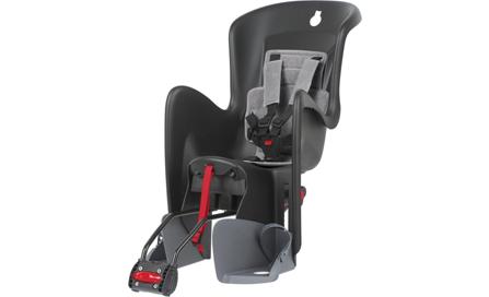 Кресло для перевозки детей на велосипеде Polisport Bilby RS