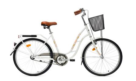 Велосипед Aist 26-210