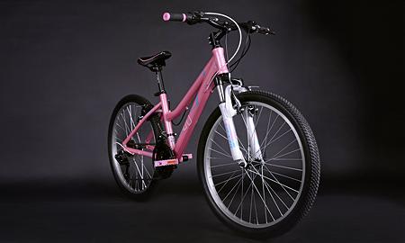 Велосипед LTD PRINCESS 24