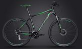 Велосипед Rizer Titan 30