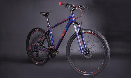 Велосипед LTD Gravity Expert