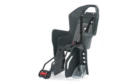 Кресло для перевозки детей на велосипеде Polisport Koolah FFS