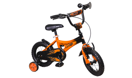 Велосипед Aist KB12-12