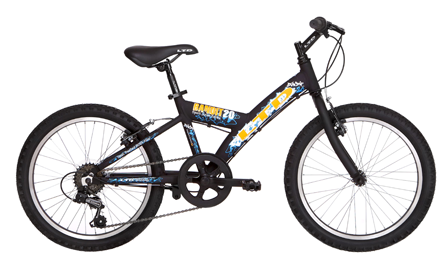 Велосипед LTD BANDIT 20