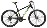 "Велосипед GIANT Rincon Disc Green 27,5"" (2018)"