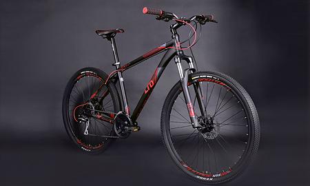 Велосипед LTD Gravity Pro