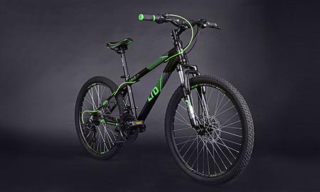 Велосипед LTD BANDIT 24