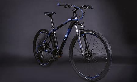 Велосипед LTD Gravity Elite