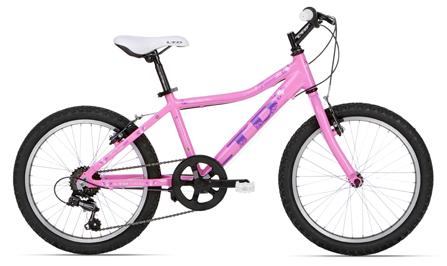 Велосипед LTD PRINCESS 20
