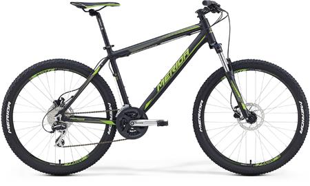 Велосипед MERIDA Matts 6.20 Hydraulic Disc